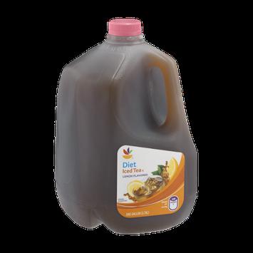 Ahold Diet Iced Tea Lemon