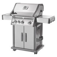 Napoleon R425SIBNSS 4 Burner Natural Gas Grill