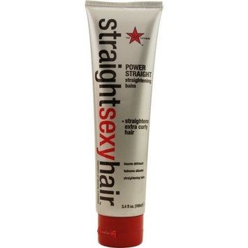 Sexy Hair Concepts Sexy Hair Power Straightening Balm for Unisex, 3.4 Ounce