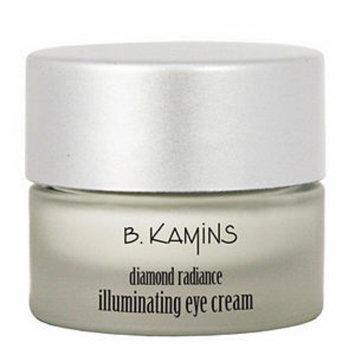 B. Kamins Laboratories Diamond Radiance Illuminating Eye Cream