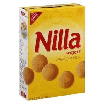 Nilla Wafers 11 oz