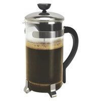 Primula Classic Coffee Press - Silver (8 Cup)
