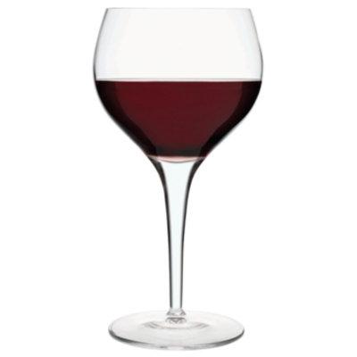 Luigi Bormioli Glassware, Michelangelo 17 oz. Burgundy Wine Glass, Set of 4