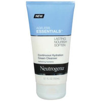 Neutrogena® Ageless Essentials Cream Cleanser