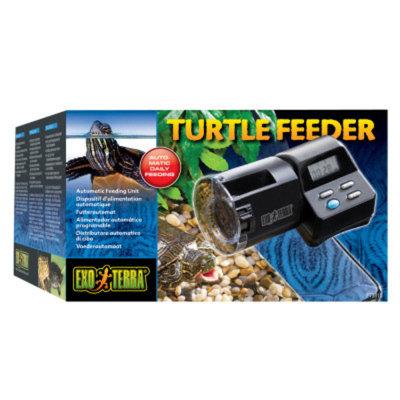 Exo-Terra Exo TerraA Turtle Feeder Automatic Feeding Unit
