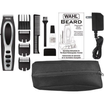 Wahl Groomsman Beard & Stubble Rechargeable Trimmer
