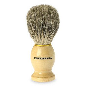 Tweezerman HIS Deluxe Shaving Brush