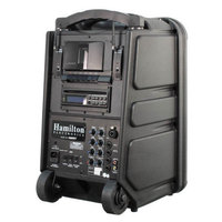 Buhl New and Improved Wireless 100W PA System