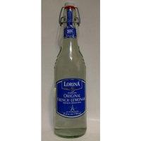 Lorina Sparkling Original French Lemonade 25.4oz (750ml Each Bottle) 2pack - Product of France