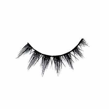 Illamasqua False Eye Lashes 017