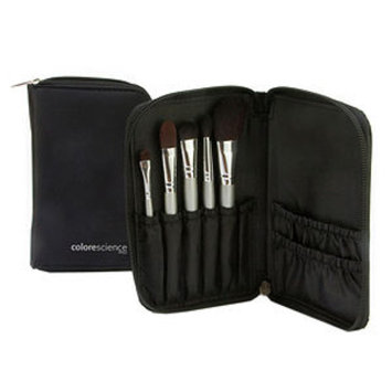 Colorescience On The Go Brush Set, 1 ea