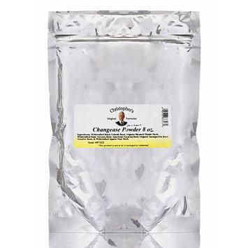 Dr Christophers Changease Powder, 8 oz by Dr. Christophers Formulas