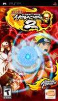 BANDAI NAMCO Games America Inc. Naruto Ultimate Ninja Heroes 2: The Phantom Fortress