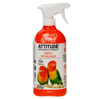 Attitude Fabric Refresher, Passion, 27.1 fl. Oz