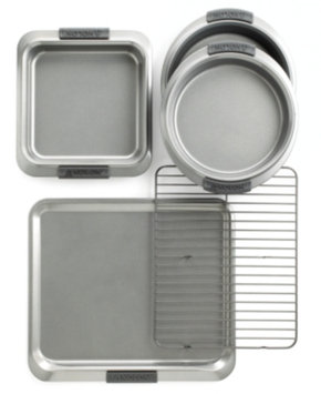 Anolon Advanced Nonstick Hard-Anodized 5 Piece Bakeware Set