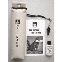 Hallmark Dog Training Supplies Hallmark 86529 Quail Standard Dog Kit