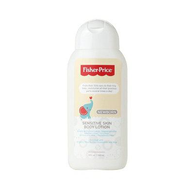 Fisher-Price Sensitive Skin Body Lotion