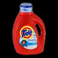 Tide Plus Downy Clean Breeze 48 Loads