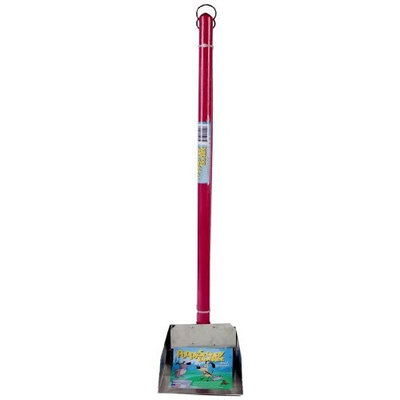 Poopy Products Scoopy Bucket and Shovel