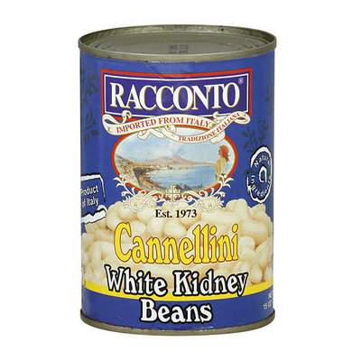 Racconto Cannellini White Kidney Beans