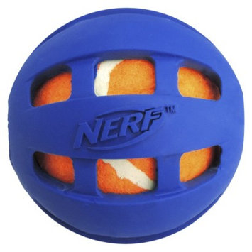 Nerf NERF Tennis Ball in Rubber - 3
