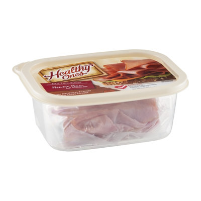 Healthy Ones Honey Ham Deli Thin-Sliced
