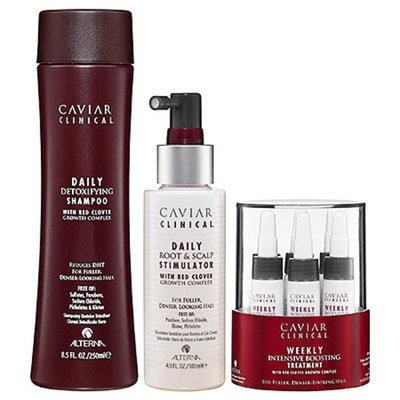 ALTERNA Caviar Clinical