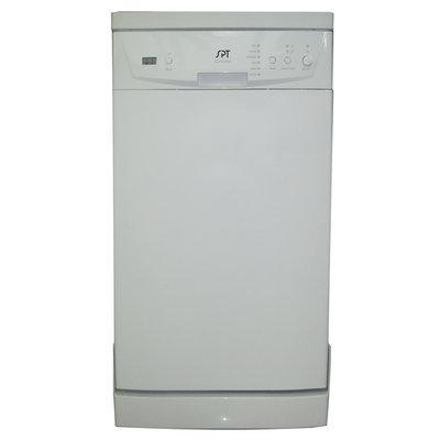 Spt SPT 18 Portable Dishwasher