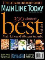 Kmart.com Main Line Today Magazine - Kmart.com