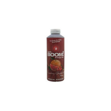 3310042 Big Boom, Energy Gel, Cranberry Grapefruit, 984-Gram