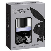Playboy Hollywood Eau de Toilette Spray