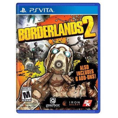 Sony Borderlands 2 (PlayStation VITA)