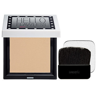 Benefit Cosmetics Hello Flawless Powder Foundation