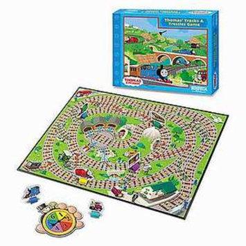 Thomas Train Thomas' Tracks & Trestles Game Ages 3+, 1 ea