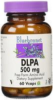 DLPA 500mg Bluebonnet 60 Caps