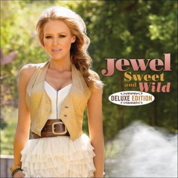 Sweet and Wild [Deluxe Edition] - CD