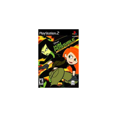 A2M Kim Possible: What's the Switch?