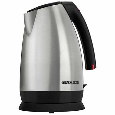 Black & Decker JKC650 Cordless Kettle
