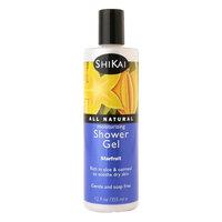 ShiKai Moisturizing Shower Gel Starfruit