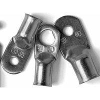 Ancor 244254 4 Ga 1/4 Tinned H.D Lug (100