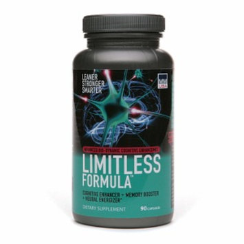 Muscle Marketing USA Limitless Formula