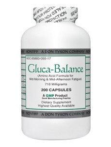 Gluca-Balance 710 mg 200 caps by Montiff