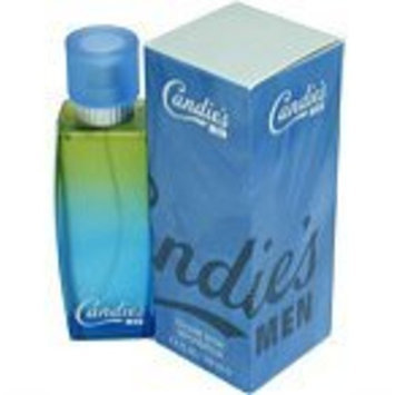 Candies 3.4 oz. Eau de Toilette Spray for Men