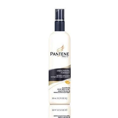 Lightweight Leave In Spray PANTENE Pro-V Strengthening LIghtweight Leave-In Spray, 10.2 fl oz