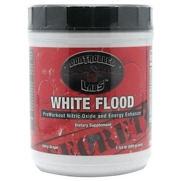 Controlled Labs WHITE FLOOD GRAPE 100/SERVINGS