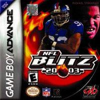 Midway NFL Blitz 2003