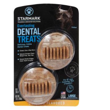 Starmark Everlasting Dental Dog Treat