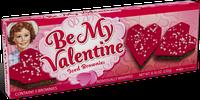 Little Debbie® Be My Valentine Iced Brownies