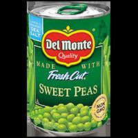 Del Monte® Fresh Cut Sweet Peas