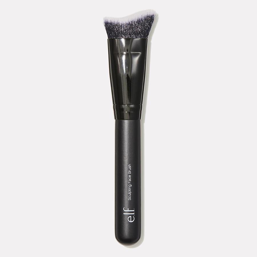 e.l.f. Sculpting Face Brush